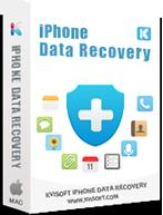 Kvisoft iPhone Data Recovery Mac Discount Coupon Code