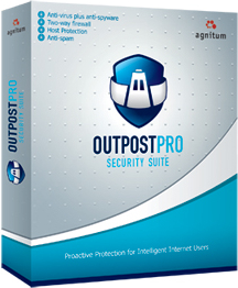 Agnitum Outpost Security Suite Pro Discount Coupon Code