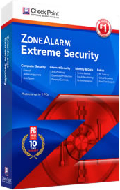 ZoneAlarm Extreme Security Discount Coupon Code