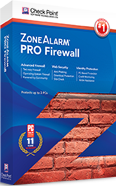ZoneAlarm PRO Firewall Discount Coupon Code