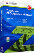 ZoneAlarm PRO Antivirus + Firewall Discount Coupon Code