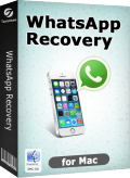 Tenorhsare WhatsApp Recovery for Mac Discount Coupon Code