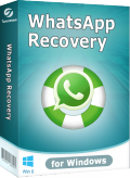 Tenorshare WhatsApp Recovery Discount Coupon Code