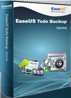 EaseUS Todo Backup Home Discount Coupon Code