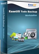 EaseUS Todo Backup Workstation Discount Coupon Code