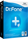 Wondershare Dr.Fone - iOS Toolkit Discount Coupon Code
