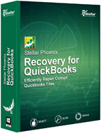 Stellar Phoenix Recovery for QuickBooks Discount Coupon Code