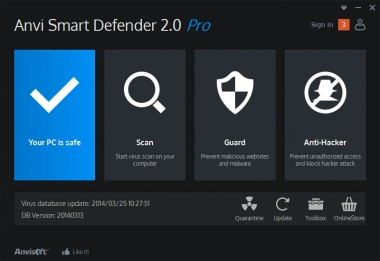 42% Off - Anvi Smart Defender PRO Discount Coupon Code