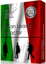 Italian Leads Extractor Discount Coupon Code