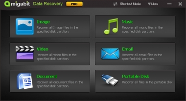 45% Off - Amigabit Data Recovery Promo Deal