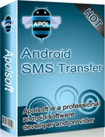 Apolsoft Android SMS Transfer Discount Coupon Code