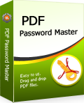 Password Protect PDF Master Discount Coupon Code