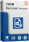 Remo Recover (Windows) - Media Edition Discount Coupon Code