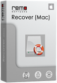 Remo Recover (Mac) - Basic Edition Discount Coupon Code