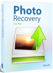 Jihosoft Photo Recovery for Mac Discount Coupon Code
