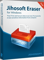 Jihosoft Eraser Pro Discount Coupon Code
