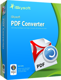 iSkysoft PDF Converter for Windows Discount Coupon Code