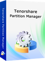 Tenorshare Partition Manager Discount Coupon Code