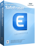 Wondershare SafeEraser for Mac Discount Coupon Code