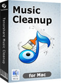 Tenorshare Music Cleanup for Mac Discount Coupon Code
