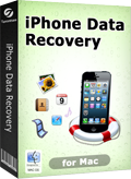 Tenorshare iPhone Data Recovery for Mac Discount Coupon Code