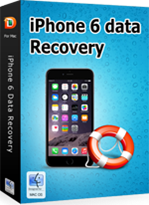 Tenorshare iPhone 6 Data Recovery for Mac Discount Coupon Code