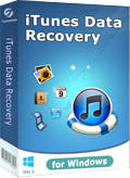 Tenorshare iTunes Data Recovery for Windows Discount Coupon Code