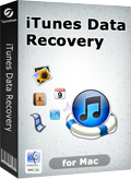 Tenorshare iTunes Data Recovery for Mac Discount Coupon Code