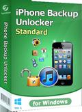 Tenorshare iPhone Backup Unlocker Discount Coupon Code