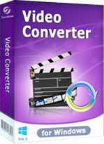 Tenorshare Video Converter for Windows Discount Coupon Code