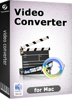 Tenorshare Video Converter for Mac Discount Coupon Code