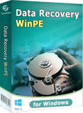 Tenorshare Data Recovery WinPE Discount Coupon Code