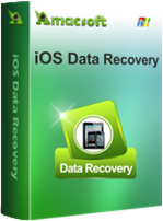 Amacsoft iOS Data Recovery Discount Coupon Code