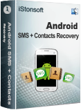 iStonsoft Android SMS+Contacts Recovery for Mac Discount Coupon Code