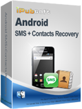 iPubsoft Android SMS+Contacts Recovery for Mac Discount Coupon Code