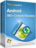 iPubsoft Android SMS+Contacts Recovery Discount Coupon Code