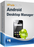 iPubsoft Android Desktop Manager for Mac Discount Coupon Code