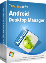 iPubsoft Android Desktop Manager Discount Coupon Code