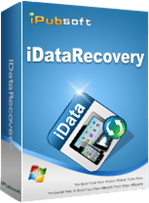 iPubsoft iDataRecovery Discount Coupon Code