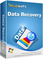 iPubsoft Data Recovery Discount Coupon Code