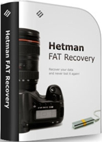 Hetman FAT Recovery Discount Coupon Code