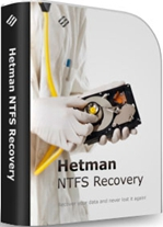 Hetman NTFS Recovery Discount Coupon Code