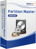 EaseUS Partition Master Server Edition Discount Coupon Code