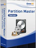 EaseUS Partition Master Server Edition Discount Coupon Code