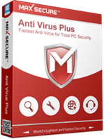 Max Secure Anti Virus Plus Discount Coupon Code
