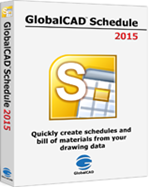 GlobalCAD Schedule Discount Coupon Code