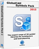 GlobalCAD Symbols Pack Discount Coupon Code