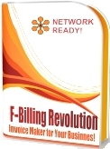 F-billing Revolution 2015 Discount Coupon Code