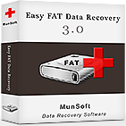 Easy FAT Data Recovery Discount Coupon Code