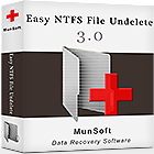 Easy NTFS File Undelete Discount Coupon Code